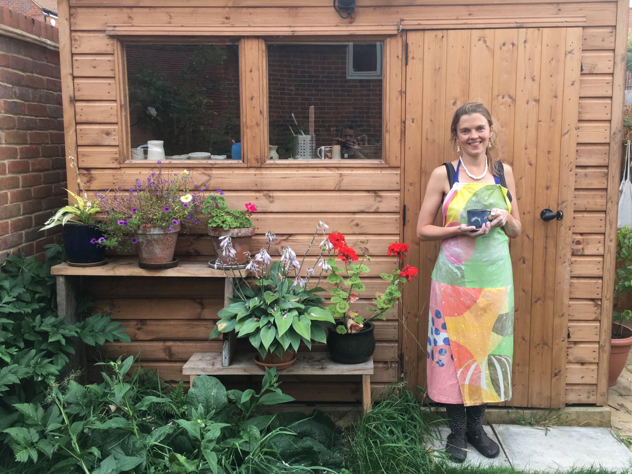 Emily's Fundraising Story – Raising Money With Every Decoration